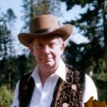 Norman W. Wilson, Ph.D.