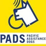 PADS logo