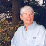 Mary Trimble