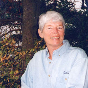 Mary Trimble