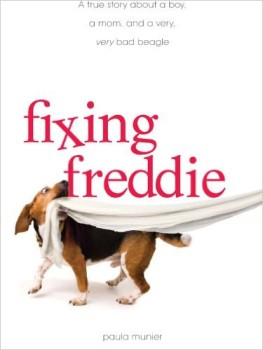 Fixing Freddie - A great dog book