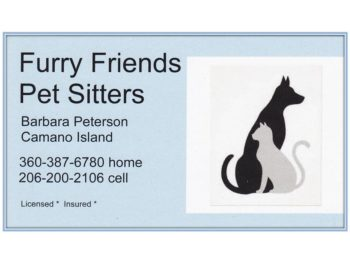 Furry Friends Pet Sitters